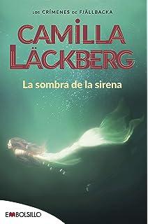 La mirada de los ángeles edición limitada Camilla Läckberg: Amazon ...