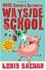 More Sideways Arithmetic from Wayside School Kindle Edition