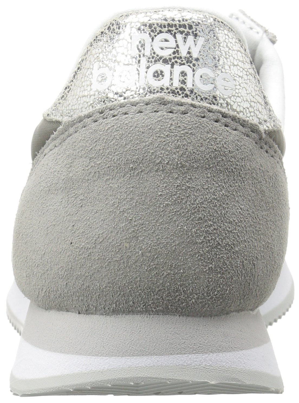 Mujer grey Balance Zapatillas Gris Wl220 New Para OXUp0xOw