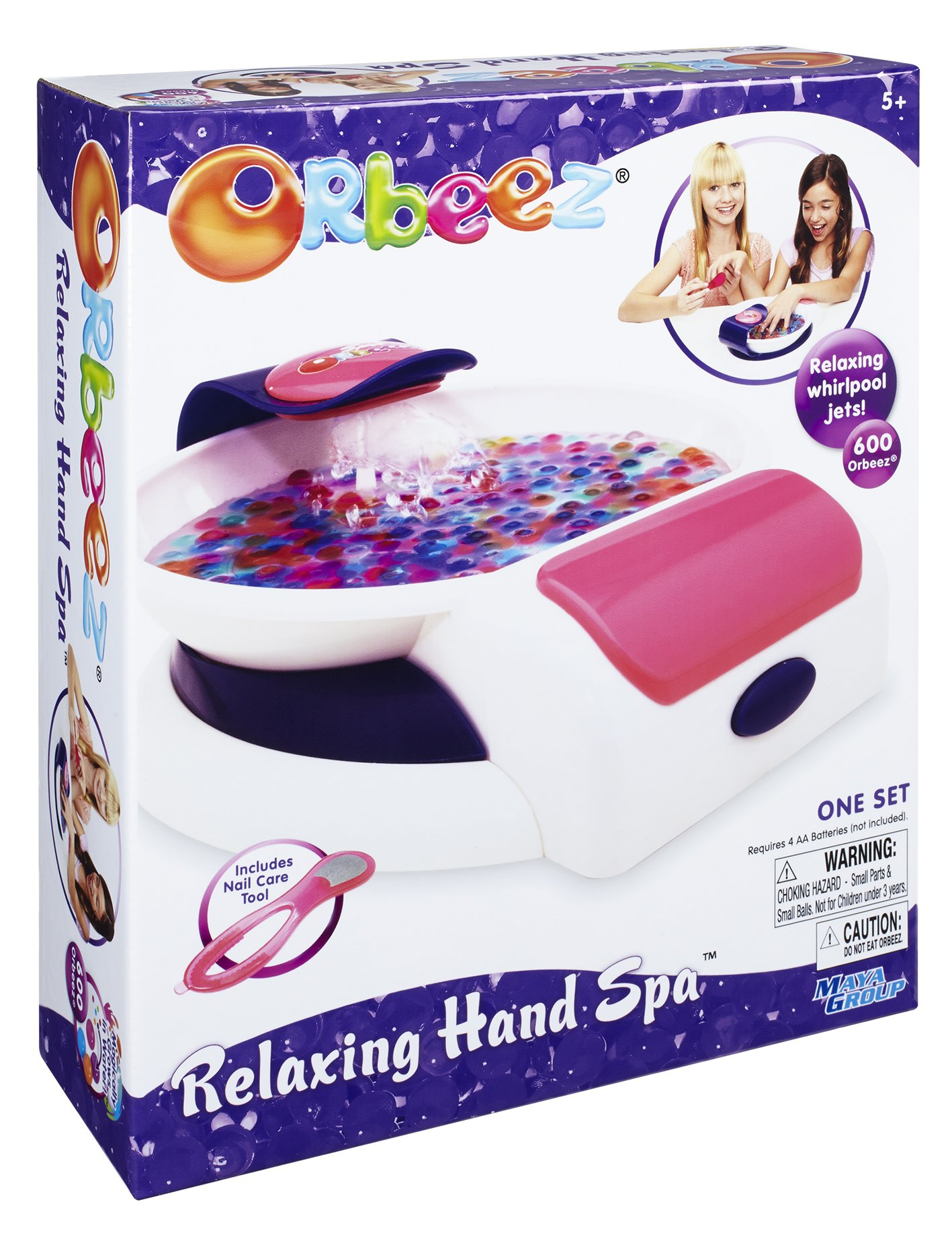 16 Soothing Spas And Saunas: Amazon.com: Conair SassyFeet Spa And Pedicure Set With