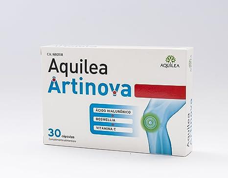 URIACH AQUILEA Artinova 30 cápsulas