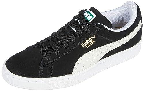 Puma Unisex Erwachsene Suede Classic+ Sneakers