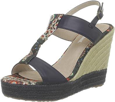Desigual Sandals Alfo 2 32SS251 Damen Espadrilles
