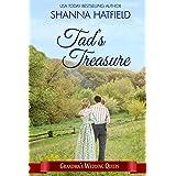 Tad's Treasure: A Sweet Historical Romance (Baker City Brides)