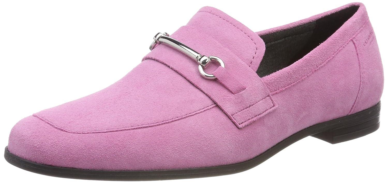 dd760548b439 Chaussures à lacets noires Business homme Vagabond Marilyn Mocassins ...