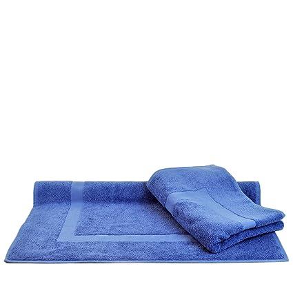 Hotel de Lujo y SPA Toalla algodón Turco para baño – Dobby Frontera, Wedgewood,