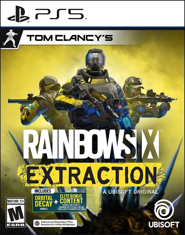 Tom-Clancy's-Rainbow-Six:-Extraction-[9/16]