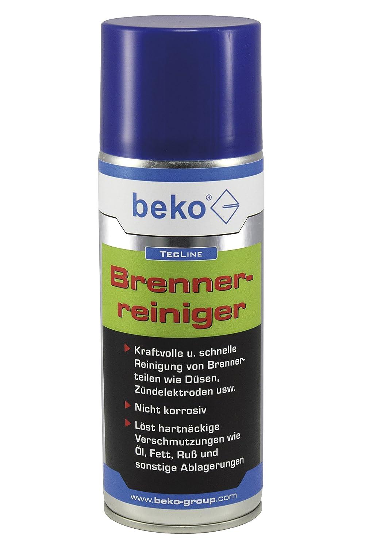 BEKO 29922400 TecLine Brennerreiniger 400 ml