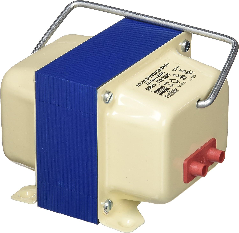 Manumag DMA500 Transformador