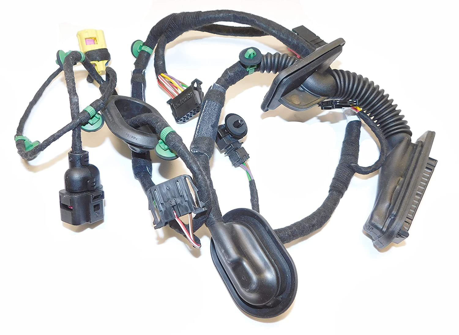 Wiring Loom Vw Beetle Along With Vw Jetta Drivers Door Wiring Harness