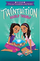 Twintuition: Double Trouble Kindle Edition