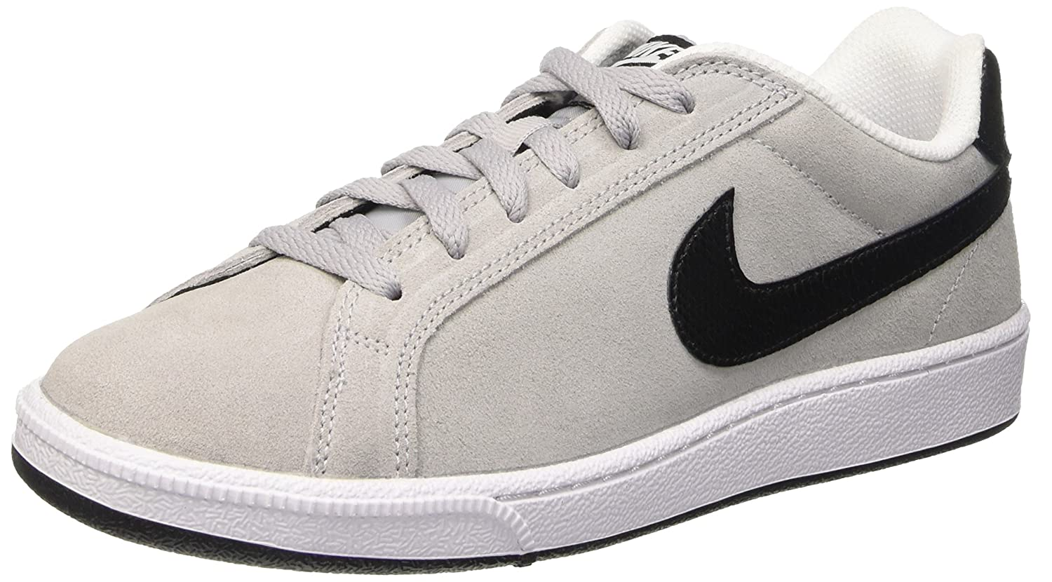 13d8c4ec Nike COURT MAJESTIC SUEDE Beige Suede Leather Men Sneakers Shoes:  Amazon.co.uk: Sports & Outdoors