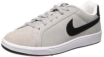 Nike COURT MAJESTIC SUEDE Beige Wildleder Herren Sneakers