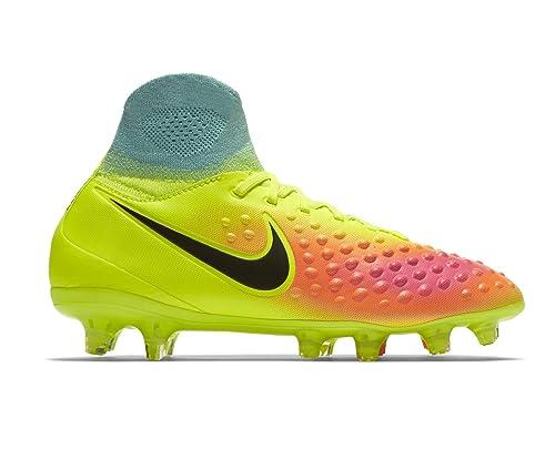 dae867c33 Nike Jr Magista Obra II Fg, Scarpe da Calcio Bambino: Amazon.it: Scarpe e  borse