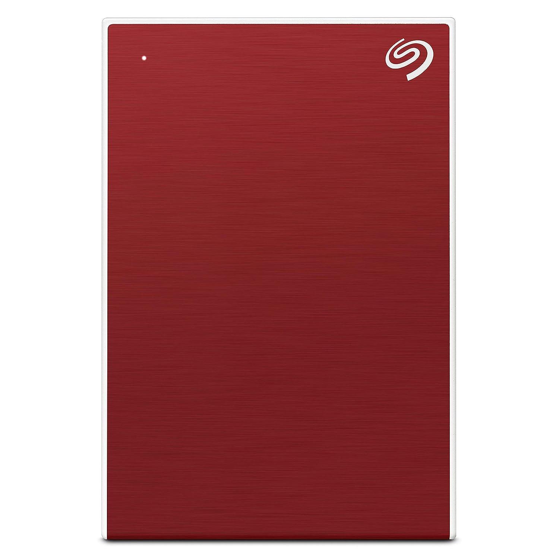 Seagate Backup Plus Portable 5 TB External Hard Drive HDD –