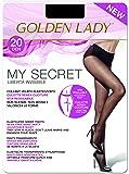 Goldenlady Medias, 20 DEN para Mujer