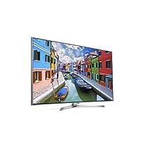 "LG 55UJ7750 Smart TV 55"", LCD, 2017"