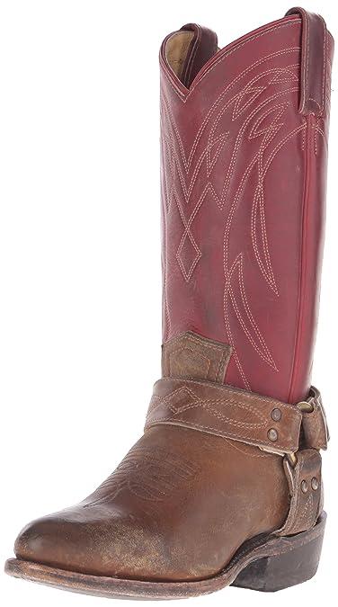 d359b7415842f FRYE Women s Billy Harness-SFGSPU Western Boot
