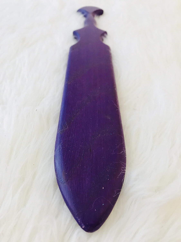Rendezvous Purple Oak Play Dagger