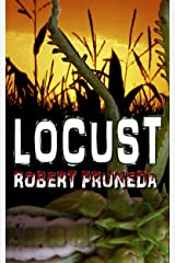 Locust Kindle Edition