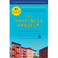 The Happiness Project [Tenth Anniversary Edition]