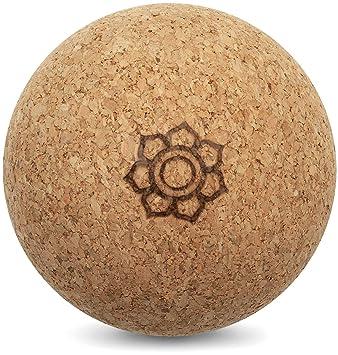 Harmony pelota® corcho Masaje - hipoalergénica y 100% ecológico de ...