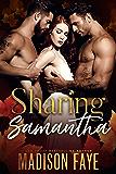 Sharing Samantha (English Edition)