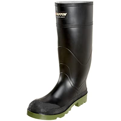 Baffin Men's Petrolia Canadian Made Industrial Rubber Boot | Industrial & Construction Boots