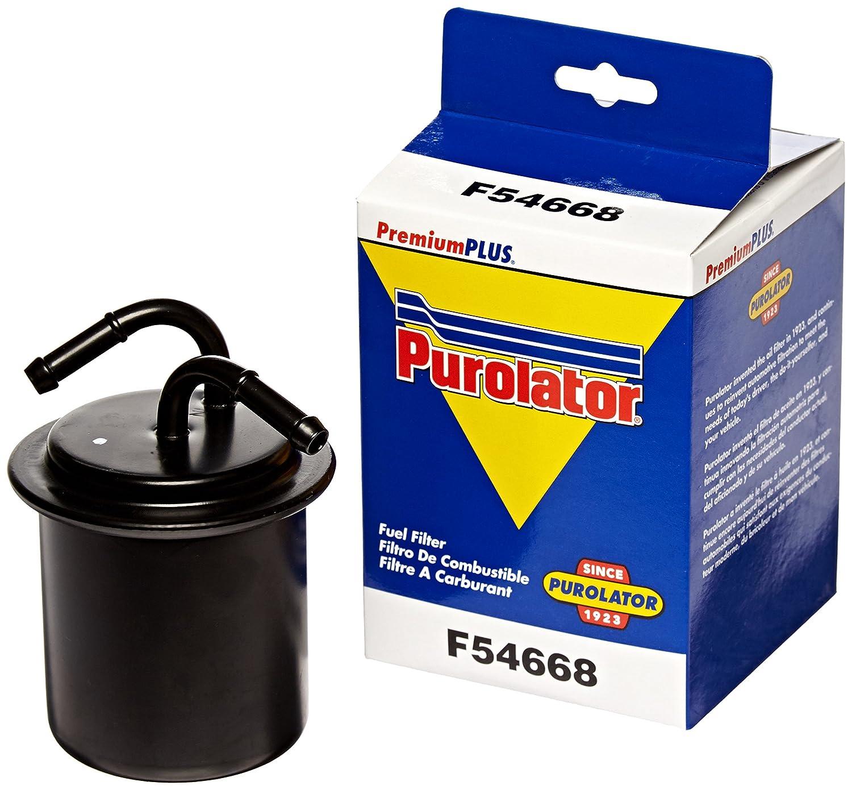 Purolator F54668 Fuel Filter Automotive Subaru Forester