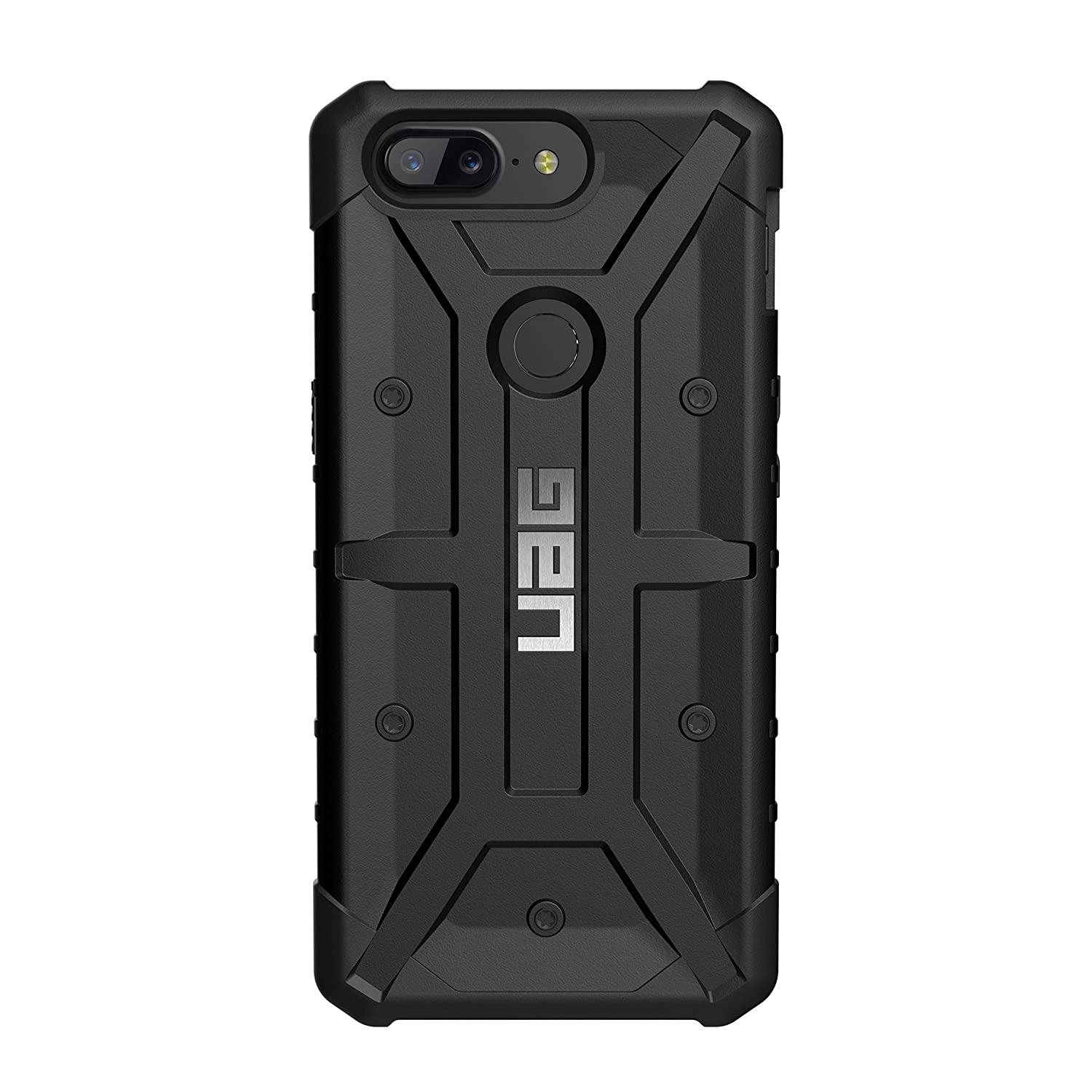 hot sale online b93a9 21251 URBAN Armor Gear UAG OnePlus 5T Pathfinder Feather-Light Rugged [Black]  Military Drop Tested Phone Case