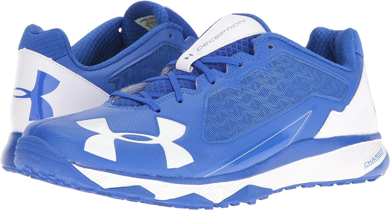 Under Armour Mens Deception Baseball Training Shoes