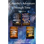 The Gabrielle's Adventure Through Time Series Boxed Set: A Complete YA Time Travel Fantasy