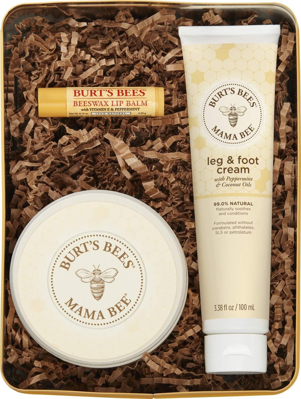 Burts Bees Mama Bee Gift Set