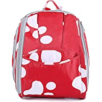 Orgrimmar Diaper Tote Bags (Red)