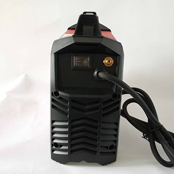 Professional 200A IGBT TIG MMA Welding Machine Hot Start HF Ignition Anti-Stick Arc-Force 2T/4T CE Certificated Inverter Welder - - Amazon.com