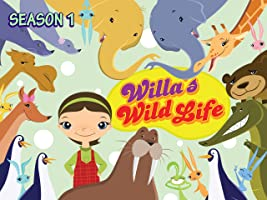 Willa's Wild Life Season 1