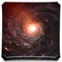Calm Galaxy HD - Wallpaper & Themes