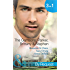 The Garrisons: Parker, Brittany & Stephen: The CEO's Scandalous Affair (The Garrisons, Book 1) / Seduced by the Wealthy Playboy (The Garrisons, Book 2) ... Garrisons, Book 3) (Mills & Boon By Request)