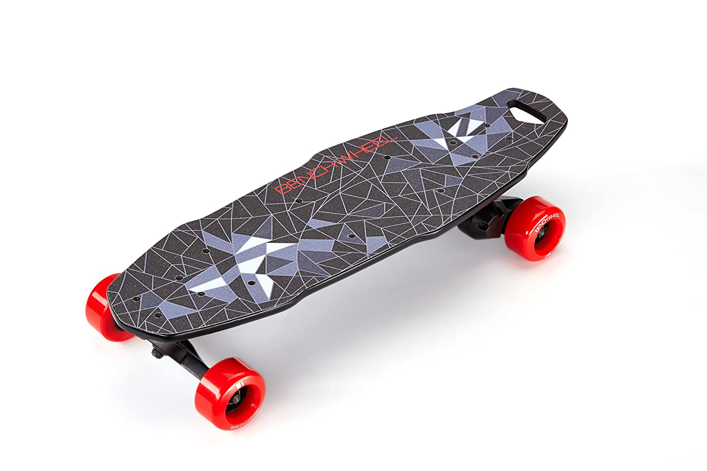 Planche Benchwheel Penny Board sans fil, moteur unique, disque Sino-wave