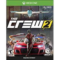 The Crew 2 - Day One Edition for Xbox One [USA]: Amazon.es ...