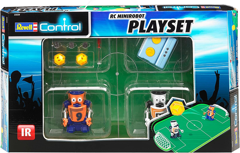 Robo XS Playset Revell Control 23550