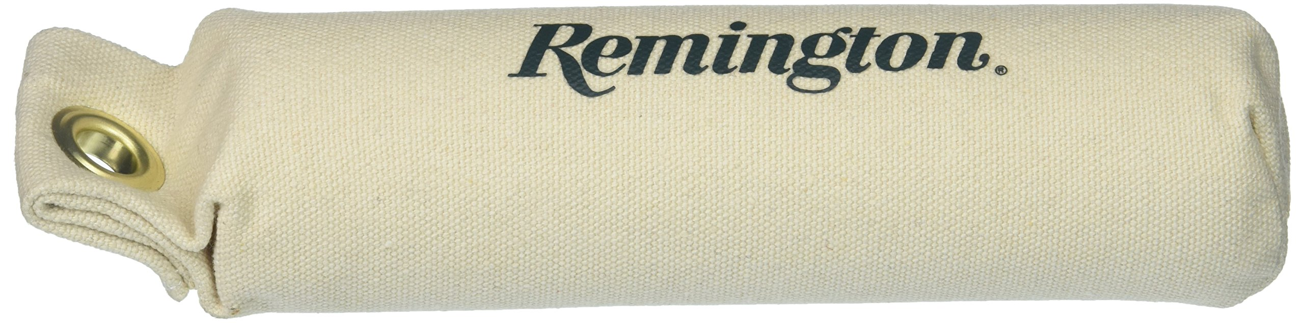 Coastal Pet Products DCPR1831NAT Canvas Remington Dog Training Dummy, 9 by 2-Inch, Natural