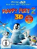 Happy Feet 2 (+ Blu-ray) [Blu-ray 3D]