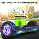 Benedi Hoverboard Two-Wheel Self Balancing