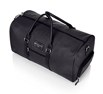 Large Premium Quality Gym Bag Duffle Sports Overnight Travel Holdall Weekend