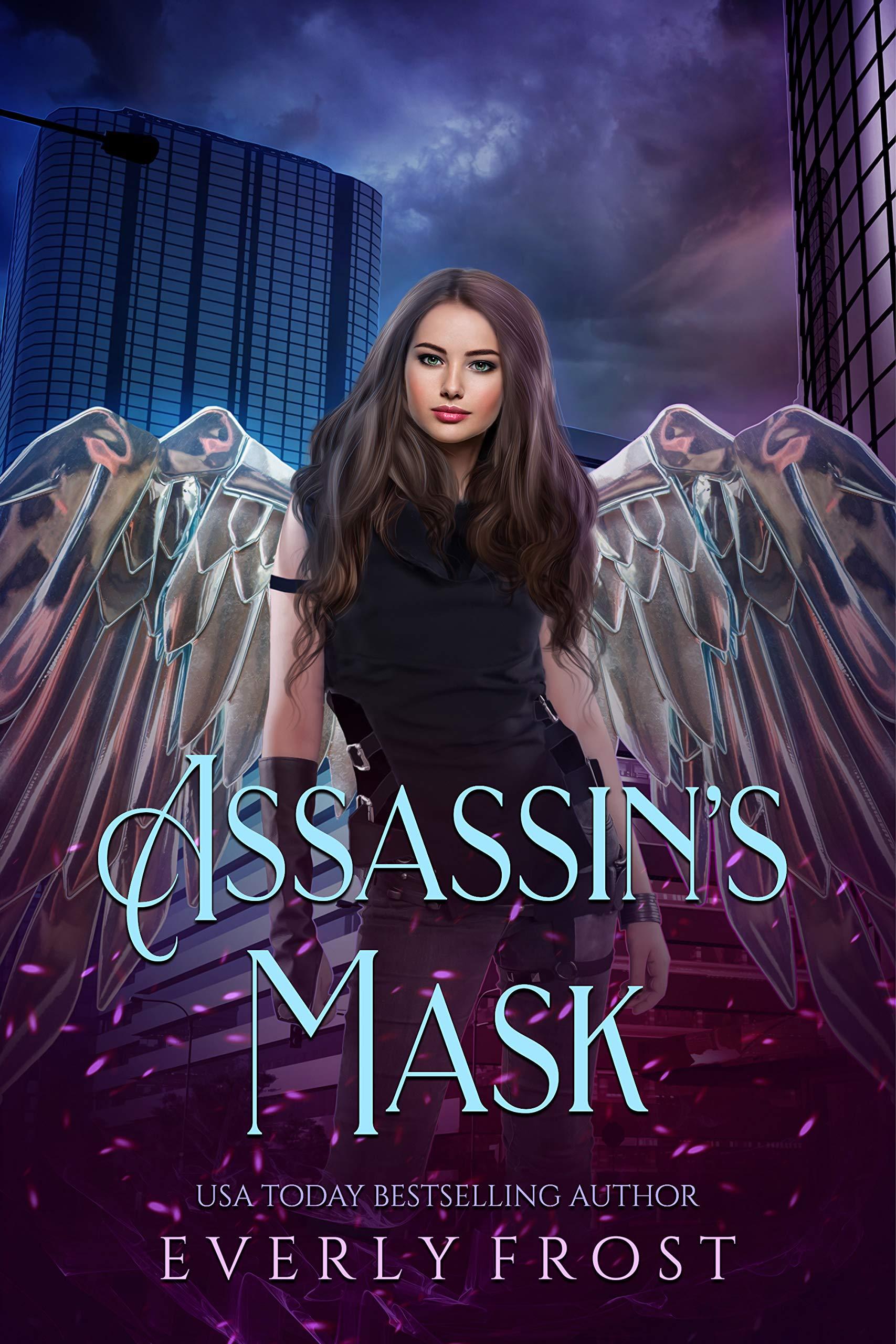 Assassin's Magic 2: Assassin's Mask (English Edition)