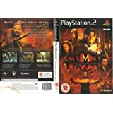 The Mummy: Tomb of the Dragon Emperor (PS2)