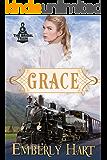 Grace (The Bridal Train Book 3)