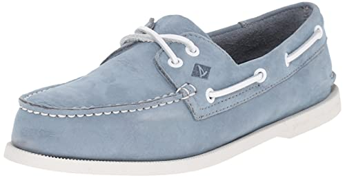 Sperry A/O 2-EYE Washable Leather