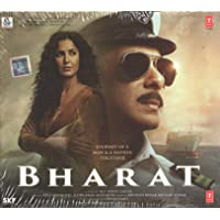 BHARAT / AUDIO CD